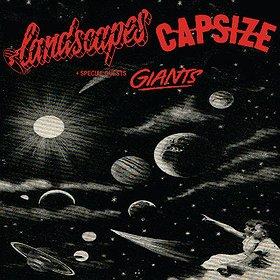 Koncerty: Landscapes / Capsize / Giants