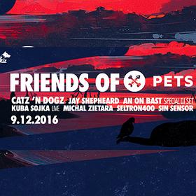 Imprezy: Friends Of Pets