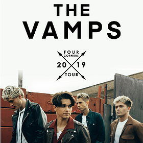 Pop / Rock: The Vamps