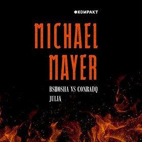 Muzyka klubowa: CIRCUS INFERNO - Fire Walk With Me! pres. MICHAEL MAYER