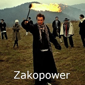 Koncerty: Zakopower