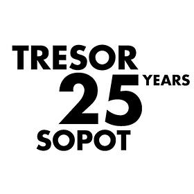 Muzyka klubowa: Tresor 25 Years