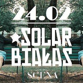 Koncerty: Solar/Białas - nowanormalność & Blakablaka Tour