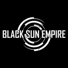 Imprezy: BLACK SUN EMPIRE - The Wrong Room Tour 2017 - Warszawa