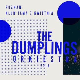 Koncerty: The Dumplings Orkiestra - Poznań