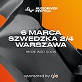 Audioriver x Szwedzka 2/4 sponsored by GLO