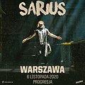 Hip Hop / Reggae: Sarius / Warszawa, Warszawa