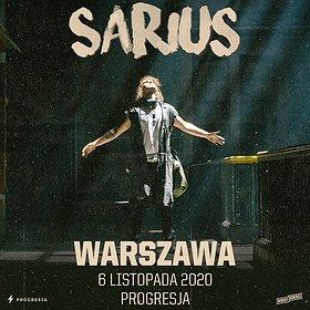 Hip Hop / Reggae: Sarius / Warszawa