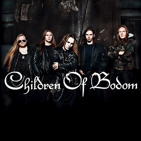 Koncerty: Children of Bodom