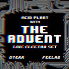 Imprezy: Acid Plant with The Advent (live)