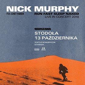 Pop / Rock: Nick Murphy