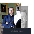 : MACIEJ ZIEŃ LIVE, Gdańsk