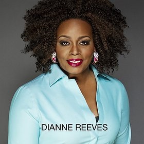 Koncerty: DIANNE REEVES