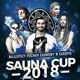 Rekreacja: Sauna Cup 2018 w Termach Maltańskich