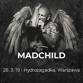 Koncerty: Madchild