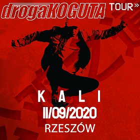 Hip Hop / Reggae : Kali | Rzeszów