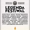 Festiwale: Legenda Festiwal, Wetlina