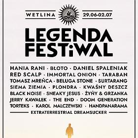 Festiwale: Legenda Festiwal