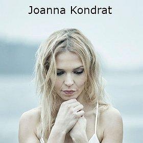Koncerty: Joanna Kondrat