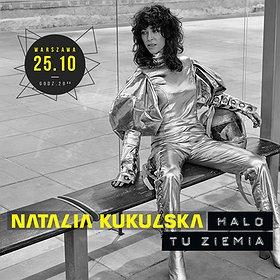 Koncerty: NATALIA KUKULSKA