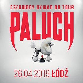 Hip Hop / Reggae: Paluch - Łódź