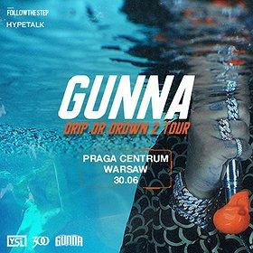 Hip Hop / Reggae: Gunna