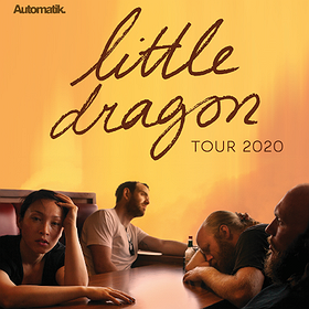 Koncerty : Little Dragon
