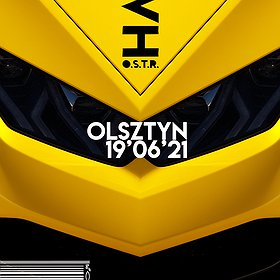 Hip Hop / Reggae: O.S.T.R. | HADES | 19.06 | OLSZTYN