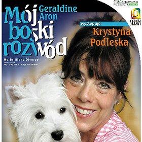 """: """"Mój boski rozwód"""" – monodram Krystyny Podleskiej"""