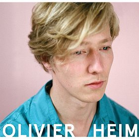Koncerty: Olivier Heim