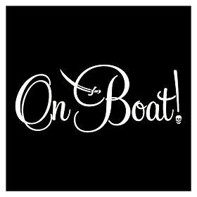 Imprezy: C&C BOOKINGS   SZAJSE RECORDS   DIAMENTON pres: ON BOAT! (30.07/14-16)