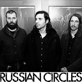 Koncerty: RUSSIAN CIRCLES - GUIDANCE TOUR 2016