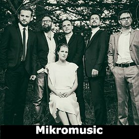 Koncerty: Mikromusic Orkiestra