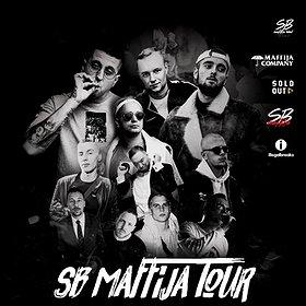 Koncerty: SB MAFFIJA TOUR - Poznań