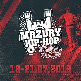 Festiwale: Mazury Hip Hop Festiwal 2018