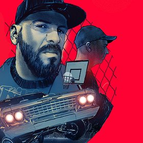 Hip Hop / Reggae : O.S.T.R. koncert premierowy