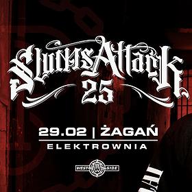 Hip Hop / Reggae: Peja/Slums Attack/Żagań