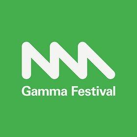 Festiwale: GAMMA Festival