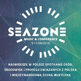 Konferencje: Seazone Music & Conference