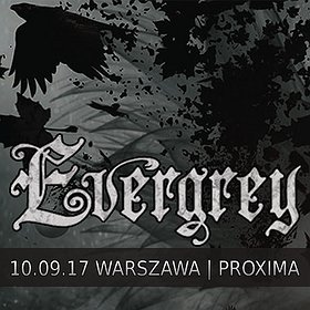 Koncerty: Evergrey + Supporty - KONCERT ODWOŁANY!