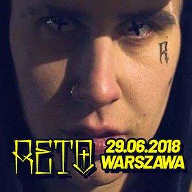 Koncerty: ReTo - koncert premierowy BOA @ niePowiem