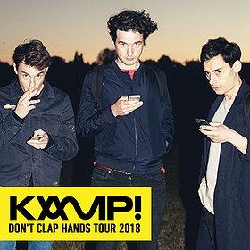 Koncerty: KAMP! - Katowice