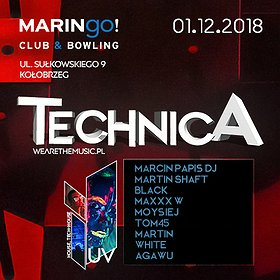 Imprezy: TechnicA