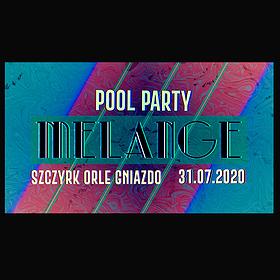 Imprezy: Pool Party Melange | Szczyrk Orle Gniazdo