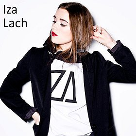 Concerts: HV/Noon & Iza Lach