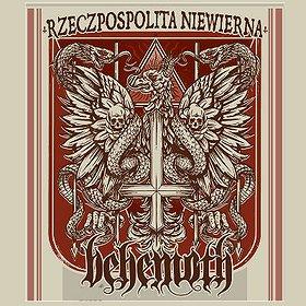 Koncerty: Behemoth, Bolzer, Batushka w B90