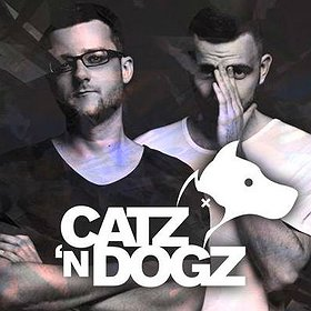 Imprezy: Catz'n Dogz   Sfinks700