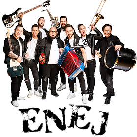 Pop / Rock: Enej