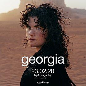 Koncerty: Georgia