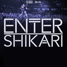 Koncerty: Enter Shikari